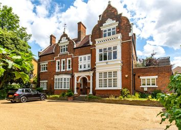 Thumbnail 3 bed flat for sale in Southend Road, Beckenham