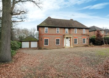 Thumbnail 6 bed property for sale in Linksway, Northwood, Middlesex