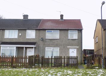 Thumbnail 3 bed end terrace house for sale in Milner Ing, Wyke, Bradford