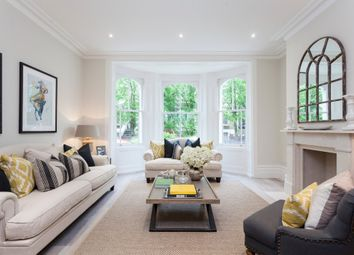 Thumbnail 4 bed detached house for sale in North Side Wandsworth Common, London