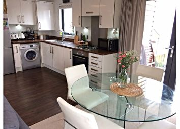 Thumbnail 2 bed flat for sale in 45 Cairns Avenue, Streatham