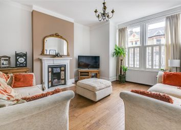 Thumbnail 6 bed semi-detached house for sale in Balham Park Road, London