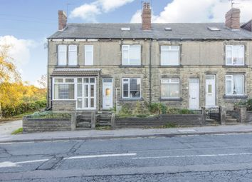 Thumbnail 3 bed terraced house for sale in Barnsley Road, Wath-Upon-Dearne, Rotherham