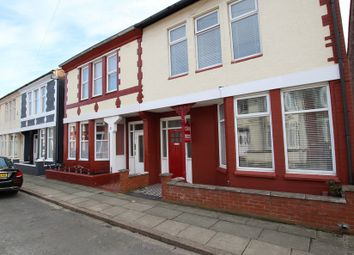 Thumbnail 4 bedroom semi-detached house for sale in First Avenue, Fazakerly, Liverpool