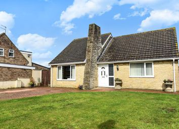 Thumbnail 2 bedroom detached bungalow for sale in Kennedy Road, Bicester
