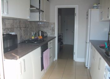 Thumbnail 2 bed flat to rent in Silverdale Gardens, Hayes