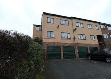 Thumbnail 2 bedroom flat to rent in Stott Terrace, Eccleshill, Bradford