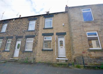 Thumbnail 2 bed terraced house to rent in Denton Street, Barnsley, Barnsley