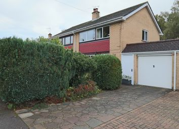 Old Fox Close, Caterham CR3. 3 bed semi-detached house for sale