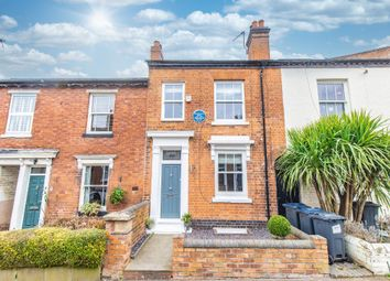 Bull Street, Harborne, Birmingham, West Midlands B17. 4 bed mews house for sale