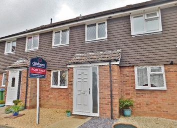 Thumbnail 3 bed terraced house for sale in Pytchley Close, Hill Head, Fareham