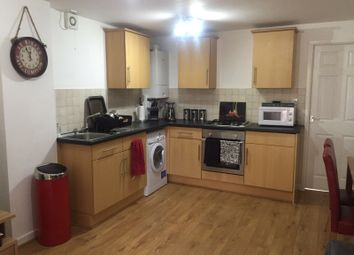 Thumbnail 1 bed flat to rent in Coppice Road, Moseley, Birmingham