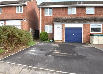 Thumbnail 3 bed end terrace house for sale in Wesermarsch Road, Waterlooville