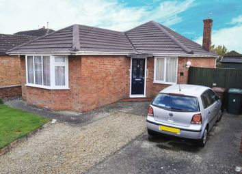Thumbnail 3 bed detached bungalow for sale in Cromwell Way, Kidlington