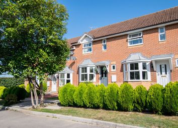 New Barn Lane, Ridgewood, Uckfield TN22. 2 bed terraced house