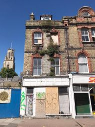 Thumbnail End terrace house for sale in 79 High Street, Ramsgate, Kent
