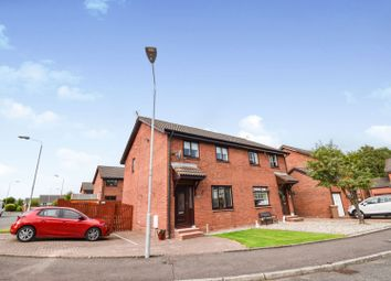 Thumbnail 3 bed semi-detached house for sale in Falside Avenue, Paisley