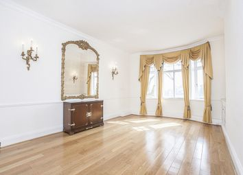 Thumbnail 4 bed flat to rent in North Gate, Prince Albert Road, St Johns Wood