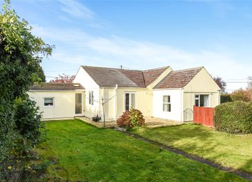 Thumbnail 4 bed bungalow for sale in Low Road, Wyberton