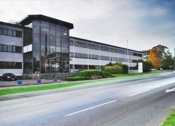 Thumbnail Serviced office to let in Harlow Enterprise Hub, Harlow