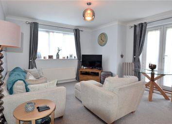 Thumbnail 2 bed flat for sale in Lincoln Court, Denham, Uxbridge