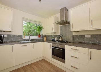 Thumbnail 3 bedroom flat for sale in Blackbush Close, Sutton, Surrey