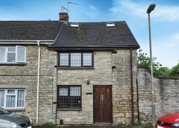 Thumbnail 1 bedroom cottage for sale in The Crofts, Witney