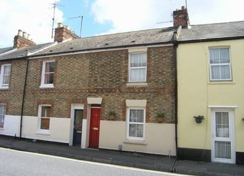 Thumbnail 2 bed terraced house to rent in Cranham Street, Oxford