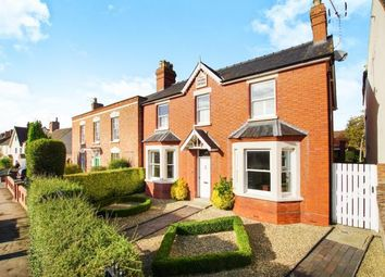 Thumbnail 4 bed semi-detached house for sale in Salter Street, Berkeley, Gloucestershire