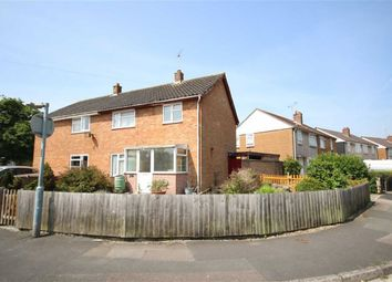 Thumbnail 3 bedroom semi-detached house for sale in Rushton Road, Swindon