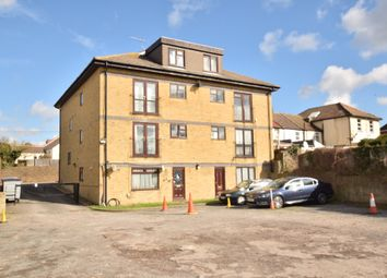 Thumbnail 1 bed flat for sale in Chatham Hill, Chatham, Kent