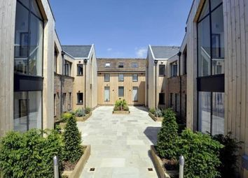 Thumbnail 2 bed flat for sale in Grange Road, Midhurst, West Sussex