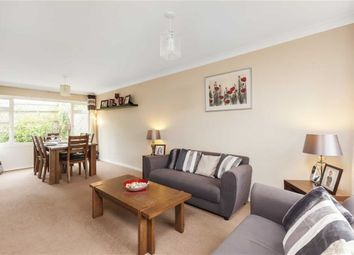 Thumbnail 4 bed detached house for sale in Farmland Way, Hailsham