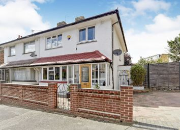 Thumbnail 3 bed semi-detached house for sale in Burlington Road, Thornton Heath