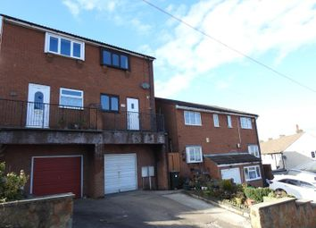 Thumbnail 2 bed town house to rent in Besecar Avenue, Gedling, Nottingham
