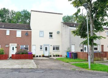 3 bed terraced house for sale in Cheviot Way, Bourtreehill South, Irvine, North Ayrshire KA11