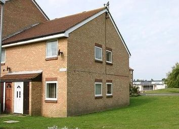Thumbnail 1 bed flat to rent in Lake Drive, Peacehaven