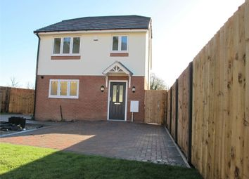 Thumbnail 4 bed detached house for sale in Powell Way, Stoneycroft, Liverpool, Merseyside