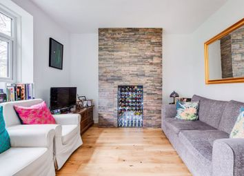 Thumbnail 1 bed flat to rent in Garrick House, Fayland Avenue, Streatham
