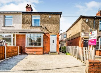 Thumbnail 2 bed semi-detached house for sale in Royd Avenue, Ainley Top, Huddersfield