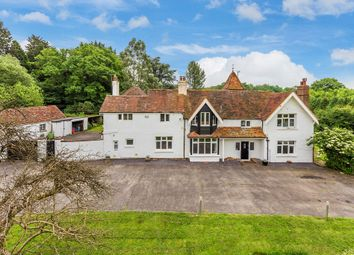 Thumbnail 5 bed detached house for sale in Partridge Lane, Newdigate