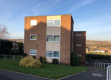 Thumbnail 1 bedroom flat to rent in Pembroke Road, Dronfield