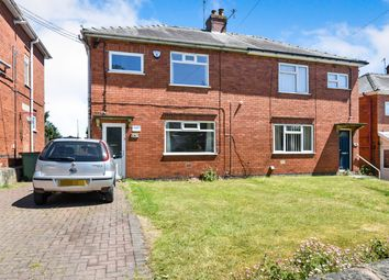 Thumbnail 3 bed semi-detached house for sale in Moorside Lane, Holbrook, Belper