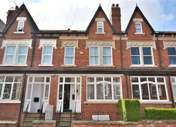 Thumbnail 4 bed terraced house for sale in Roman Place, Roundhay, Leeds