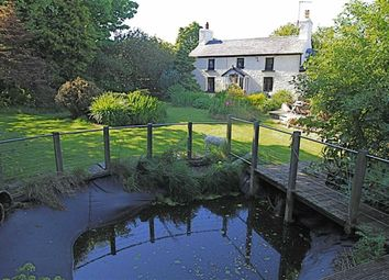 Thumbnail 4 bed cottage for sale in Leodest Road, Andreas, Isle Of Man