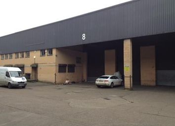 Thumbnail Light industrial to let in Unit 8, Portland Commercial Estate, Ripple Road, Barking, Essex
