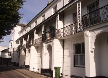Thumbnail 2 bedroom maisonette to rent in Sussex Terrace, Southsea