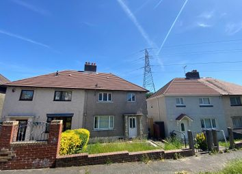 3 bed semi-detached house for sale in Olive Branch Crescent, Neath, Neath Port Talbot. SA11