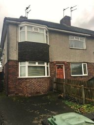 Thumbnail 2 bed flat to rent in New Chester Road, Birkenhead