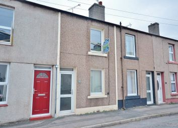 Thumbnail 2 bed terraced house to rent in Blackburn Street, Workington